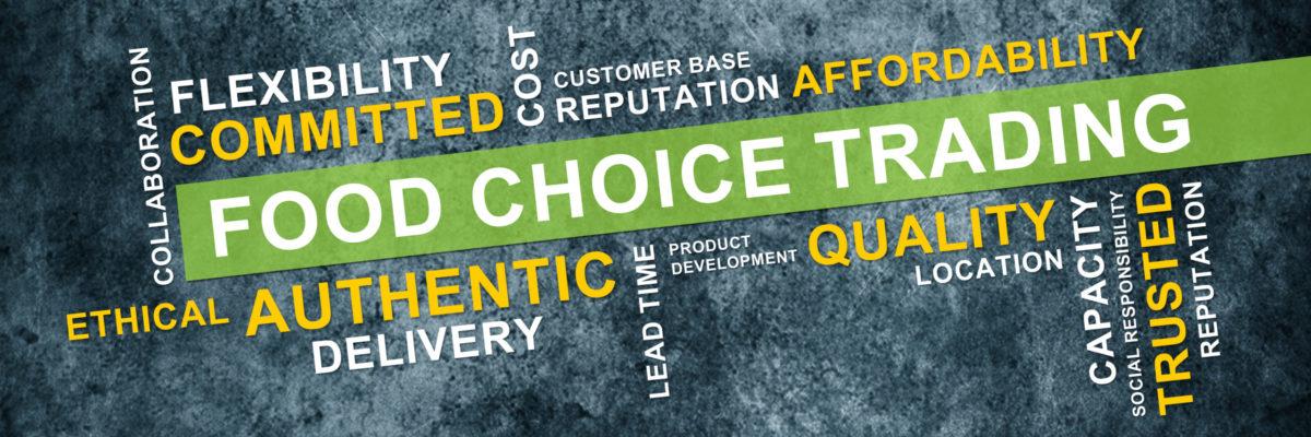 Why Choose us-foodchoice